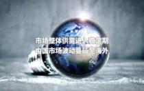 光伏价格:市场整体供需进入稳定期 中国市场波动蔓延至海外