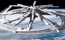 四步走 中国将率先在太空建立太阳能发电站