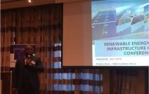 晶科能源受邀出席第二届纳米比亚可再生能源和电力基础设施投资峰会