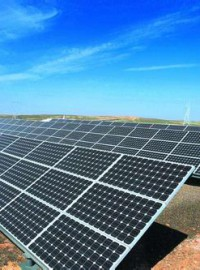 纵汇联2018光伏发电价格政策是什么?有什么好处?