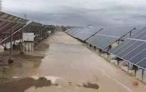 洪水来袭 光伏电站如何有序组织抗洪抢险
