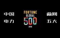 重磅|2018年财富世界500强出炉  两网五大等电力企业表现如何?最强梳理,看这一文就够了!