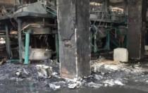 又一硅片企业铸锭炉发生爆炸,硅液溅落一地!