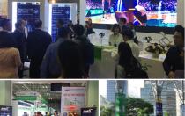 晶科能源携最新双面、半片系列产品闪耀越南2018ETE展