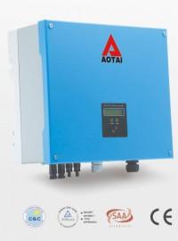奥太ASP-1.5/2/2.5/3KHF组串隔离型光伏逆变器-- 山东奥太电气有限公司