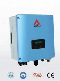奥太ASP-7/8KTLD组串非隔离逆变器-- 山东奥太电气有限公司