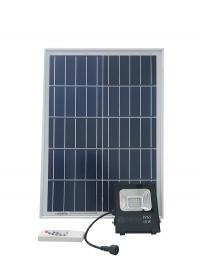 九州太阳能光敏感应投光灯/照明灯-- 广东九州太阳能科技有限公司