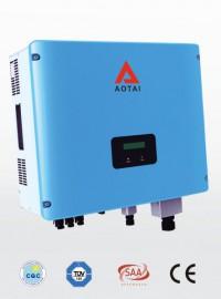奥太ASP-8/10/12/15KTLC组串非隔离逆变器-- 山东奥太电气有限公司