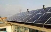 【企业新闻】是什么原因竟让12KW电站和15KW电站三个月内发电量几乎相同?