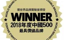 351.68亿元!协鑫上榜中国500最具价值品牌
