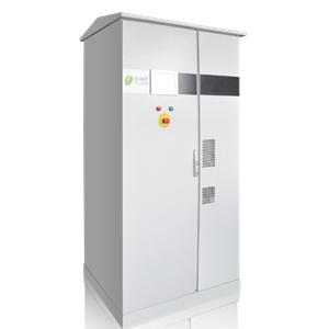 CPS ES25kW-- 上海正泰电源系统有限公司