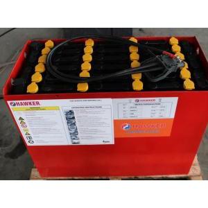 霍克HAWKER叉车蓄电池组5PZS575/48V575AH
