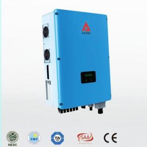 奥太ASP-25/27/30KTLC组串非隔离光伏逆变器-- 山东奥太电气有限公司