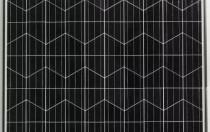 """全球首款""""蜂巢""""单晶高效光伏组件震撼面世 晶棒利用率增加19%!"""