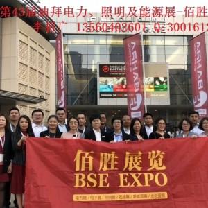 2019第25届俄罗斯国际电力设备展览会-- 广州佰胜展览服务有限公司