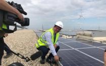 印度:到2022年将如约实现100GW太阳能装机容量