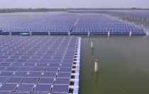 从农光、渔光、风光到沙光,这家公司把光伏发电做到了极致!