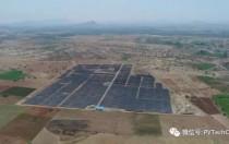 保障税令印度太阳能需求下跌30% 2018年需求总量仅为8.5-9.6GW