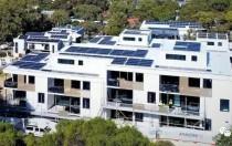 光伏+储能新玩法:发的电可以随意卖给邻居 还能省电30%!