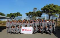 赛拉弗在南非建立300MW光伏组件制造工厂