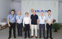 马丁·格林出任日托光伏首席科学家 推动高效技术产业化发展