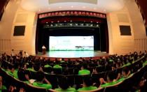 首届全国大学生可再生能源科技竞赛在华北电力大学举行