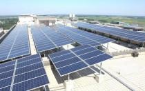 江苏金湖县创建国家高比例可再生能源示范县工作方案:到2020年光伏装机500MW以上