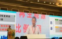 中国工程院院士杜祥琬:我国屋顶分布式光伏理论容量超300GW 满足要求的不足30%