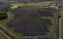 阳光电源为越南100MW光伏项目提供逆变器产品