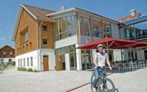 在这座德国小镇 绿色能源生产量相当于消费量的7倍
