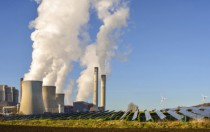 欧盟太阳能价格低于油气