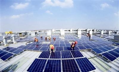 度电成本更低 寿命更长 双面双玻组件或成市场新宠