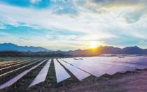 浙江丽水市1-8月光伏发电量1.02亿千瓦时 同比增长201.8%