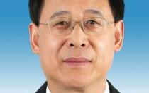 国家能源局副局长林山青个人简历