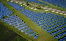 阿特斯太阳能以7.1亿完成出售三座太阳能发电厂