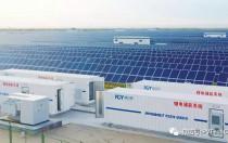 """光伏、动力电池行业双""""遇冷"""" 猛狮科技重大资产重组拟收购中建材蚌埠"""