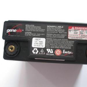 美国艾诺斯蓄电池Genesis G16EP现货出售-- 霍克蓄电池能源有限公司