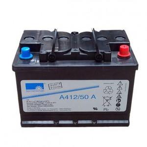 Sonnenschin蓄电池A412/65G6德国阳光电池
