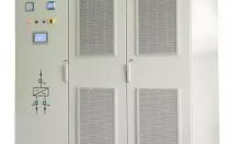 新风光再生制动能量吸收逆变装置主控DSP软件V1.11喜获软件产品登记证书