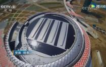央视再次聚焦光伏 这次是因为体育场上3444块会发电的玻璃