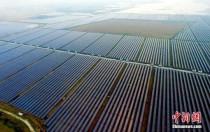 """""""可再生能源+储能""""是未来新能源发展的必然选择"""