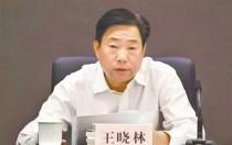 """国家能源局原副局长王晓林被公诉:涉嫌受贿,""""甘于被围猎"""""""