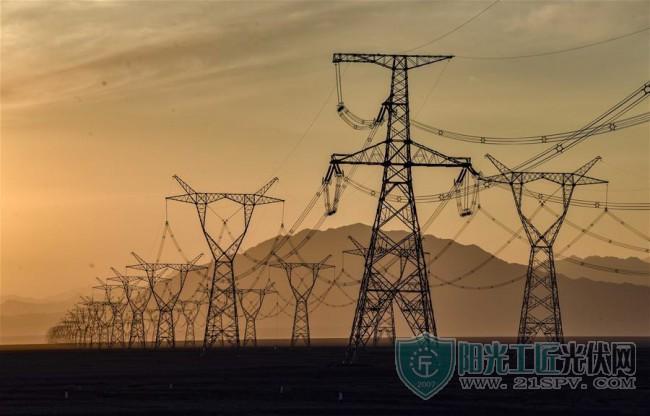 新疆:前八个月风电和光伏发电持续提升|公司动态-郑州德瑞智能科技有限公司