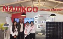 南控电力在澳大利亚全能源展览会上火力全开!