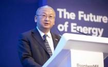 隆基总裁李振国出席彭博伦敦峰会:光伏的前景会远超每年1000GW的市场规模