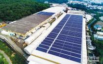 太阳能成绩亮眼 南亚光电成台塑企业绿化领头羊