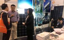 锦州阳光能源组件盛装亮相墨西哥、澳大利亚