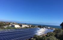 晶澳助力澳大利亚新能源发展