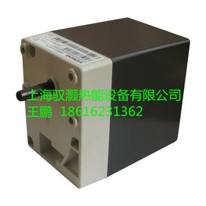 SIEMENS西门子执行器SQN31.111A2760-- 上海驭灏热能设备有限公司