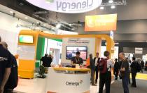 清源科技精彩亮相澳洲全能源展